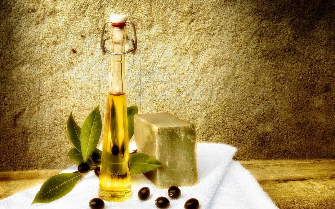 Olivový olej – léčivý dar Středomoří