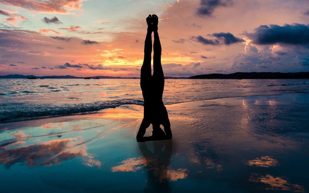Ve zdravém těle zdravý duch – to platí iobráceně