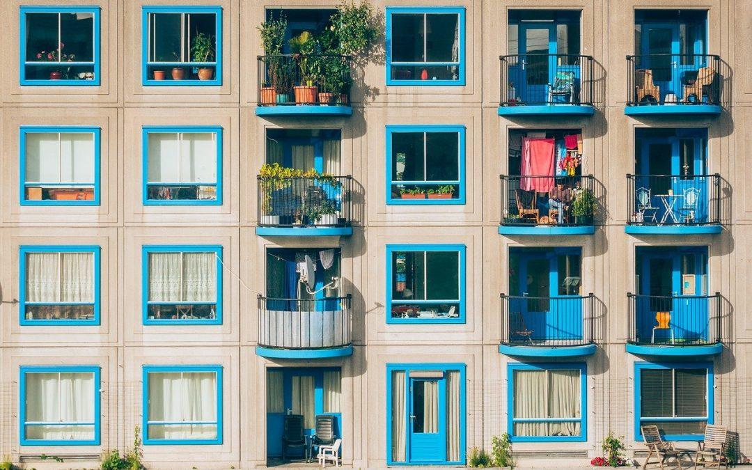 Okna vdomácnosti – jak dosáhnout jednotný a příjemný vzhled?