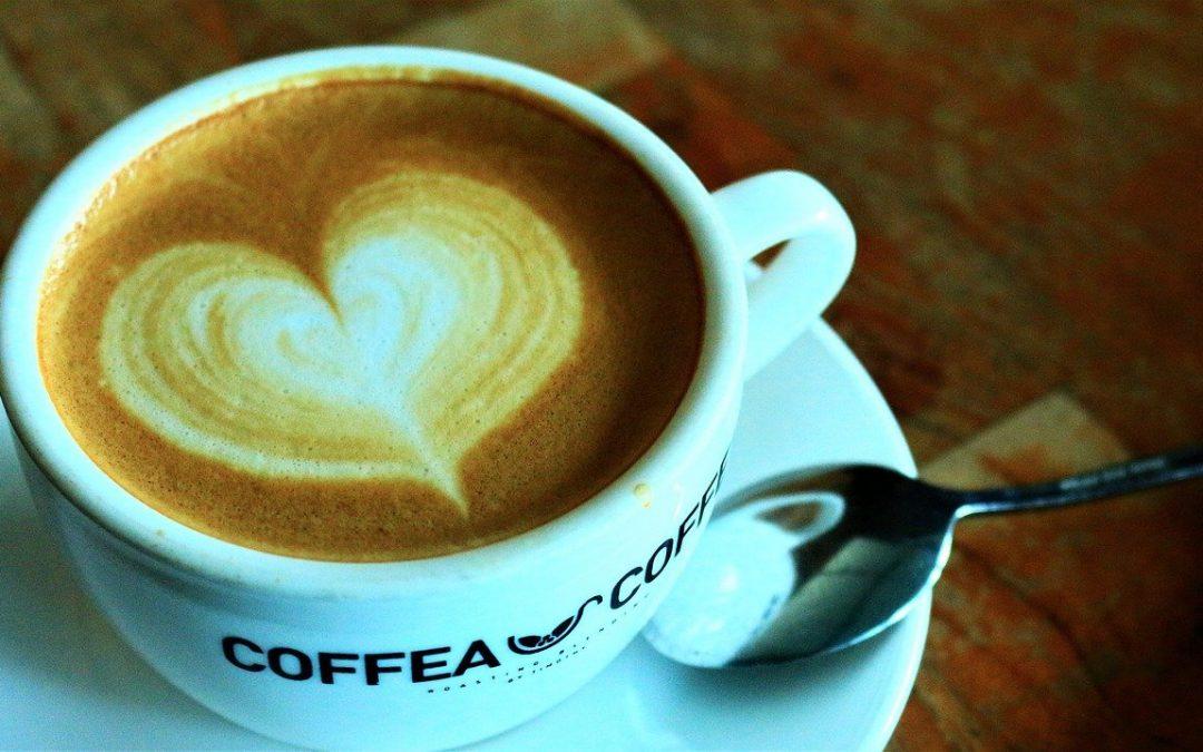 Připravte si prvotřídní kávu u vás doma. Víte jak na to?