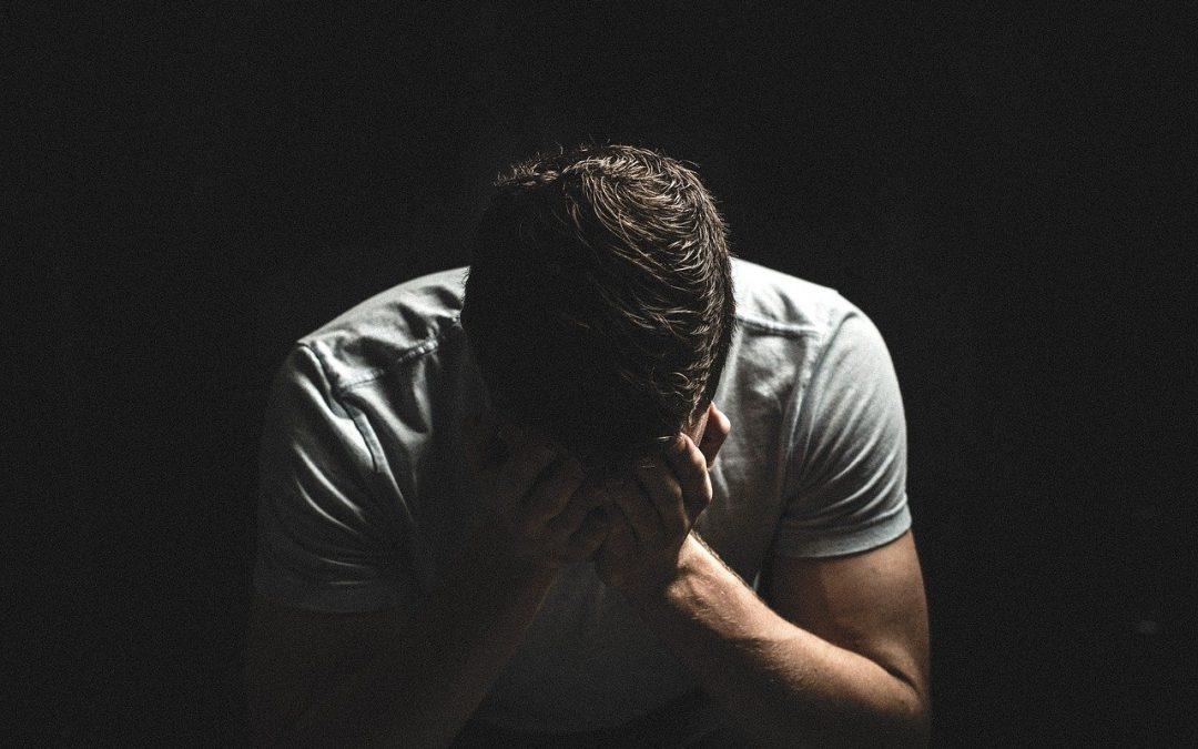 Když mužům klesá sexuální apetit