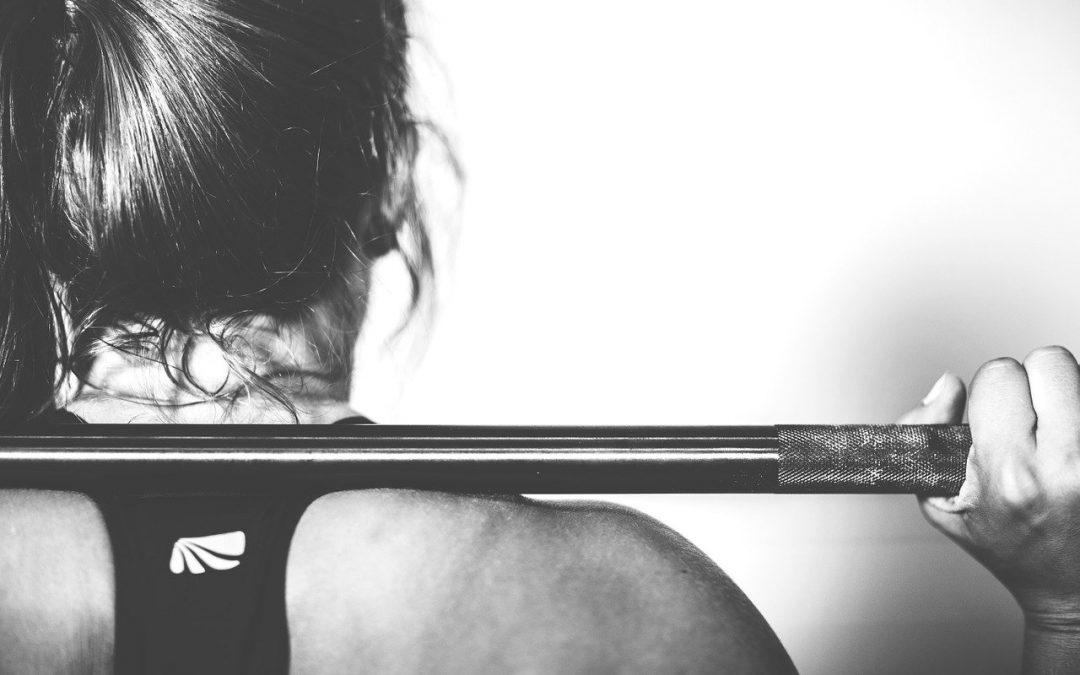 Co patří do výbavy správného sportovce?